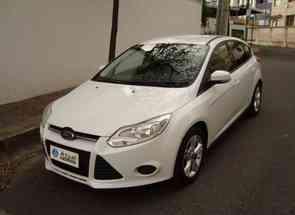 Ford Focus 1.6 S/Se/Se Plus Flex 8v/16v 5p em Belo Horizonte, MG valor de R$ 46.990,00 no Vrum