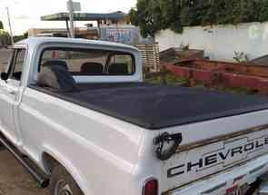 Chevrolet C-10 CD 2.5/ 4.1 em Ceilândia, DF valor de R$ 42.000,00 no Vrum