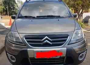 Citroën C3 Xtr 1.4 Flex 8v 5p em Águas Claras, DF valor de R$ 24.990,00 no Vrum