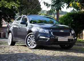 Chevrolet Cruze Lt 1.8 16v Flexpower 4p Aut. em Belo Horizonte, MG valor de R$ 559.900,00 no Vrum