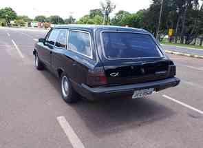 Chevrolet Caravan L/Sl/S/Ss 2.5/4.1/4.2 em Brasília/Plano Piloto, DF valor de R$ 30.000,00 no Vrum