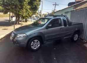Fiat Strada Adventure 1.8/ 1.8 Locker Flex Ce em Belo Horizonte, MG valor de R$ 34.000,00 no Vrum