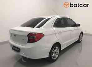 Ford Ka 1.5 Se/Se Plus 16v Flex 5p em Brasília/Plano Piloto, DF valor de R$ 42.000,00 no Vrum