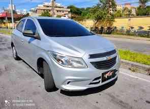 Chevrolet Onix Hatch Joy 1.0 8v Flex 5p Mec. em Belo Horizonte, MG valor de R$ 34.900,00 no Vrum