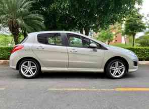 Peugeot 308 Allure 2.0 Flex 16v 5p Aut. em Brasília/Plano Piloto, DF valor de R$ 33.900,00 no Vrum