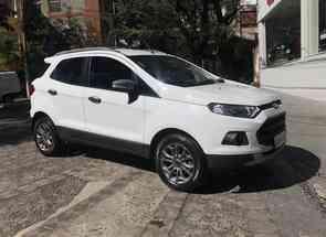 Ford Ecosport Freestyle 1.6 16v Flex 5p Aut. em Belo Horizonte, MG valor de R$ 53.900,00 no Vrum