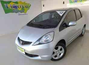 Honda Fit CX 1.4 Flex 16v 5p Aut. em Samambaia, DF valor de R$ 37.900,00 no Vrum