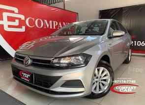 Volkswagen Virtus 1.6 Msi Flex 16v 5p Mec. em Belo Horizonte, MG valor de R$ 55.900,00 no Vrum