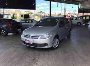 Volkswagen Gol (novo) 1.0 MI Total Flex 8v 4p em Belo Horizonte, MG valor de R$ 23.900,00 no Vrum