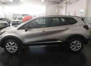 Renault Captur Zen 1.6 16v Flex 5p Aut. em Varginha, MG valor de R$ 82.990,00 no Vrum