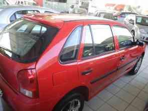 Volkswagen Gol Ecomotion  1.0 MI Total Flex 8v 4p
