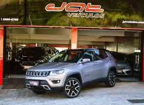Jeep Compass Limited 2.0 4x4 Diesel 16v Aut. em Belo Horizonte, MG valor de R$ 174.900,00 no Vrum