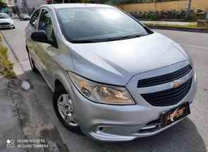 Chevrolet Onix Hatch Joy 1.0 8v Flex 5p Mec. em Belo Horizonte, MG valor de R$ 35.900,00 no Vrum