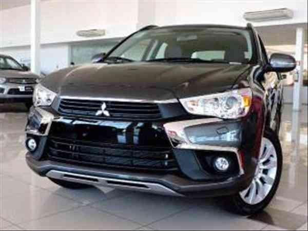 Mitsubishi Asx 2.0 4x4 Awd 16v 2017 R$ 113.990,00 MG VRUM