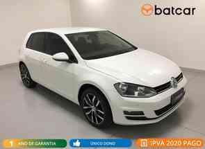 Volkswagen Golf Highline 1.4 Tsi 140cv Aut. em Brasília/Plano Piloto, DF valor de R$ 54.000,00 no Vrum