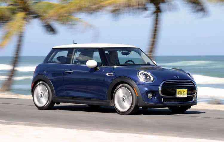 Motorização disponível é o 1.5 TwinPower Turbo de três cilindros - Mini / Divulgação