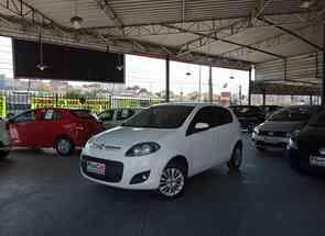 Fiat Palio Attractive 1.0 Evo Fire Flex 8v 5p em Belo Horizonte, MG valor de R$ 40.900,00 no Vrum