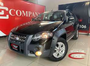 Fiat Palio Week. Adv. Dualogic 1.8 Flex em Belo Horizonte, MG valor de R$ 32.900,00 no Vrum