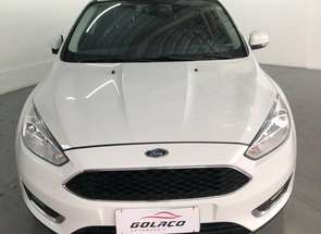 Ford Focus 2.0 16v/Se/Se Plus Flex 5p Aut. em Belo Horizonte, MG valor de R$ 48.900,00 no Vrum
