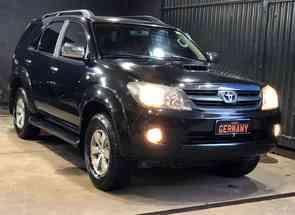 Toyota Hilux Sw4 Srv D4-d 4x4 3.0 Tdi Dies. Aut em Guará, DF valor de R$ 74.900,00 no Vrum