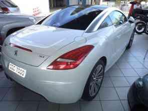 Peugeot Rcz 1.6 Turbo16v 2p Aut.