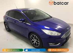 Ford Focus Tita/Tita Plus 2.0 Flex 5p Aut. em Brasília/Plano Piloto, DF valor de R$ 63.000,00 no Vrum