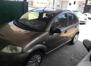 Citroën C3 Glx 1.4/ Glx Sonora 1.4 Flex 8v 5p em Colatina, ES valor de R$ 17.000,00 no Vrum