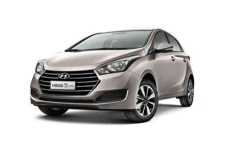 Preços partem dos R$ 49 mil e chegam a R$67 mil - Hyundai / Divulgação