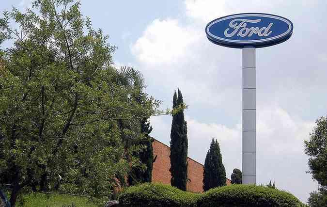 Altos investimentos foram o motivo da desistência. FOTO: Ford / Divulgação (foto: Altos investimentos foram o motivo da desistência. FOTO: Ford / Divulgação )
