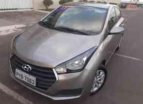 Hyundai Hb20 Comf./C.plus/C.style 1.0 Flex 12v em Brasília/Plano Piloto, DF valor de R$ 39.879,00 no Vrum