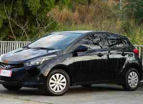 Hyundai Hb20 Comf./C.plus/C.style 1.0 Flex 12v em São José dos Campos, SP valor de R$ 34.700,00 no Vrum