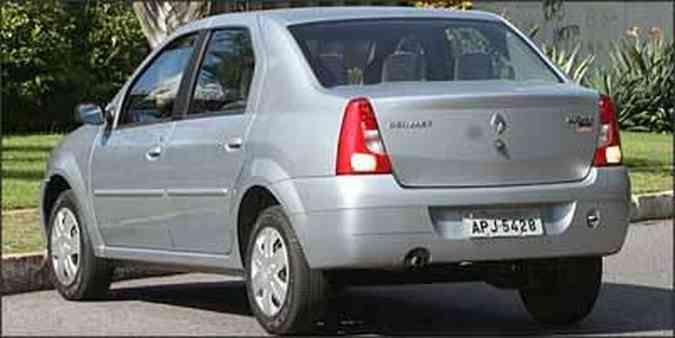 ABS e airbag não costam na lista de equipamentos opcionais