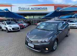 Toyota Corolla Xei 2.0 Flex 16v Aut. em Brasília/Plano Piloto, DF valor de R$ 74.900,00 no Vrum