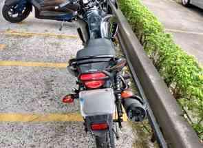 Yamaha Ys 150 Fazer Ed/Flex em São Paulo, SP valor de R$ 7.490,00 no Vrum