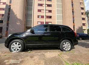 Honda Cr-v LX 2.0 16v 2wd/2.0 Flexone Aut. em Brasília/Plano Piloto, DF valor de R$ 43.900,00 no Vrum