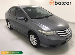Honda City Sedan LX 1.5 Flex 16v 4p Aut. em Brasília/Plano Piloto, DF valor de R$ 44.000,00 no Vrum