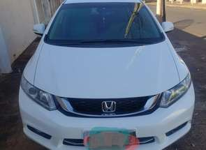 Honda Civic Sedan Lxr 2.0 Flexone 16v Aut. 4p em Ituiutaba, MG valor de R$ 66.000,00 no Vrum