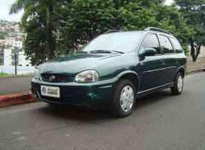 Chevrolet Corsa Wagon Super 1.0 Mpfi 16v em Belo Horizonte, MG valor de R$ 12.500,00 no Vrum