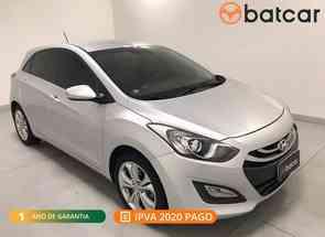 Hyundai I30 1.8 16v Aut. 5p em Brasília/Plano Piloto, DF valor de R$ 57.000,00 no Vrum