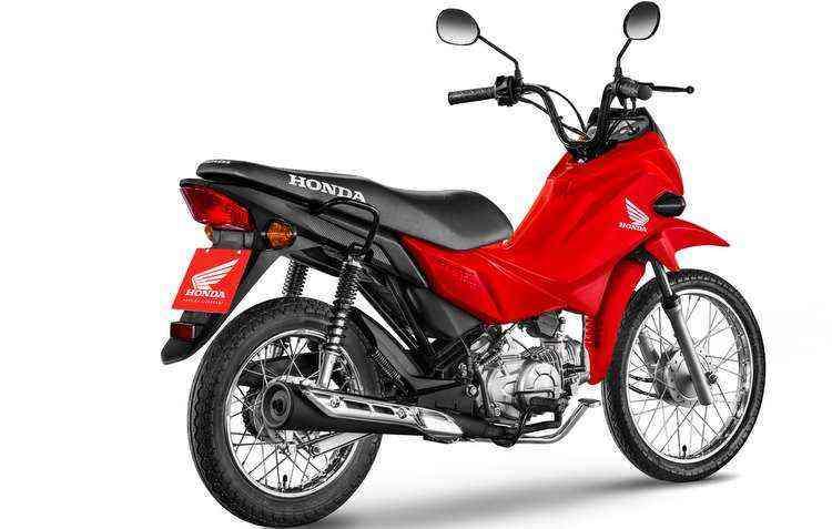 Honda/ divulgação