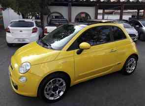 Fiat 500 Sport 1.4 16v 100cv Mec. em Belo Horizonte, MG valor de R$ 31.800,00 no Vrum