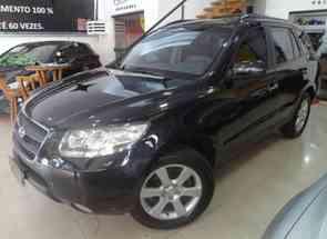 Hyundai Santa Fe Gls 2.7 V6 4x4tiptronic em Londrina, PR valor de R$ 38.900,00 no Vrum