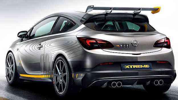 Opel/Divulgação