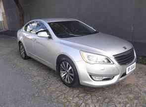Kia Motors Cadenza Ex 3.5 V6 24v 290cv Aut. em Belo Horizonte, MG valor de R$ 47.500,00 no Vrum