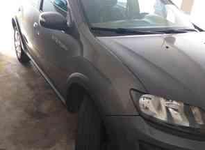 Renault Sandero Stepway Hi-power 1.6 8v 5p em Belo Horizonte, MG valor de R$ 39.000,00 no Vrum