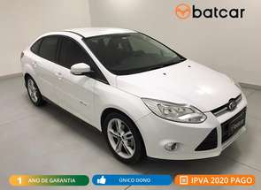 Ford Focus 2.0 16v/Se/Se Plus Flex 5p Aut. em Brasília/Plano Piloto, DF valor de R$ 51.000,00 no Vrum