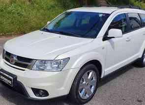 Fiat Freemont Emot./Precision 2.4 16v 5p Aut. em Belo Horizonte, MG valor de R$ 57.900,00 no Vrum
