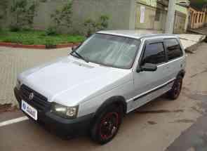 Fiat Uno Mille Way Economy 1.0 F.flex 2p em Belo Horizonte, MG valor de R$ 16.300,00 no Vrum