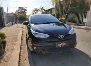 Toyota Yaris XL Sedan 1.5 Flex 16v 4p Aut. em Belo Horizonte, MG valor de R$ 76.900,00 no Vrum