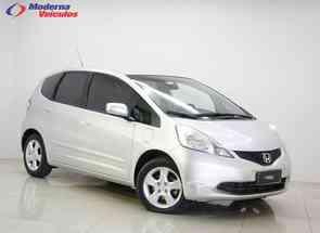 Honda Fit LX 1.4/ 1.4 Flex 8v/16v 5p Mec. em Belo Horizonte, MG valor de R$ 29.900,00 no Vrum